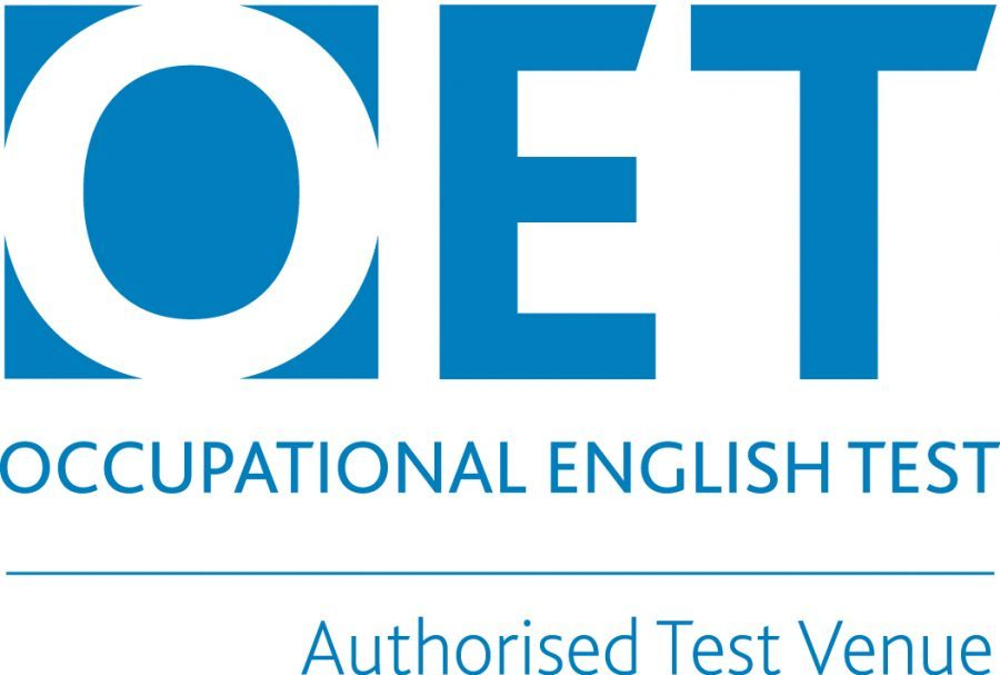 Contact us for more information about OET - 020 8971 9342 / 48